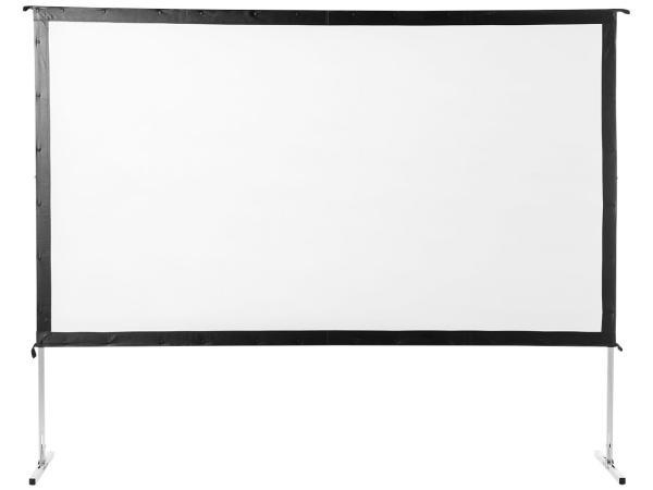 サンワサプライ プロジェクタースクリーン(アルミフレーム式) 120型 PRS-AF120(PRS-AF120)【smtb-s】