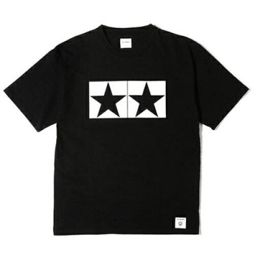 J WATANABE タミヤマーク Tシャツ ジャパンメイド(黒/M) (ITEM No:67342-000)【smtb-s】
