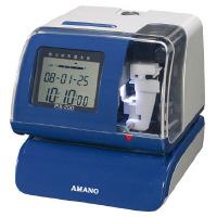 アマノ 電子タイムスタンプ PIX-200 (PIX-200)【smtb-s】