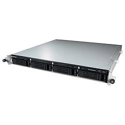 バッファロー テラステーション 5400r 管理者RAID機能搭載 4ドライブNAS ラックマウントモデル 8TB(TS5400R0804)【smtb-s】