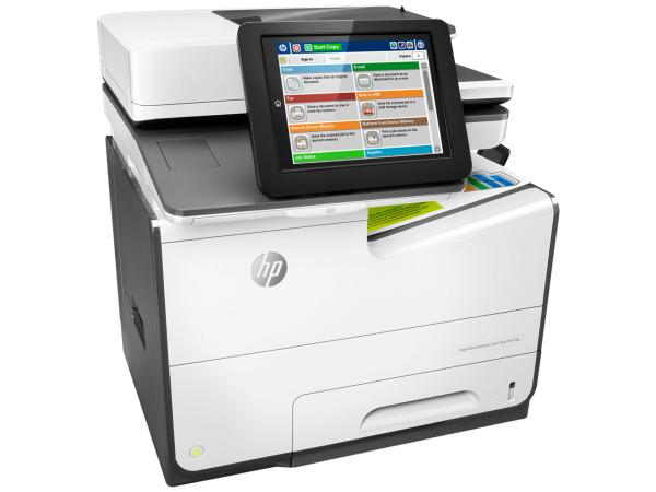 日本HP HP PageWide Enterprise Color MFP 586z (G1W41A#ABJ)【smtb-s】