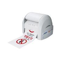 マックス ビーポップ フリーカットラベルプリンタ PC接続専用 CPM-200 [IL90135]【smtb-s】
