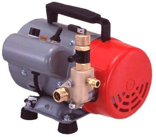 寺田ポンプ製作所 洗浄・噴霧器 PP-401C