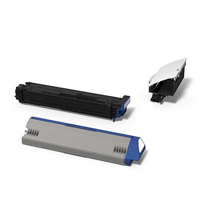 沖電気 OKI MICROLINE VINCI LEDカラープリンタ C941dn用 特色クリアーキット KIT-C3RSC【smtb-s】