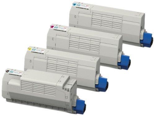沖電気 OKI COREFIDO LED A4カラー複合機 MC780dnf/780dn用 純正トナー(大) ブラック TNR-C4RK1【smtb-s】