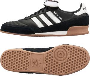 adidas 33 ムンディアルゴール (019310) [色 : BLK/RUNWHT/R] [サイズ : 245]【smtb-s】