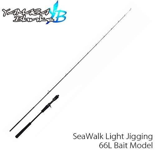 ヤマガブランクス SeaWalk LightJigging B66L【smtb-s】