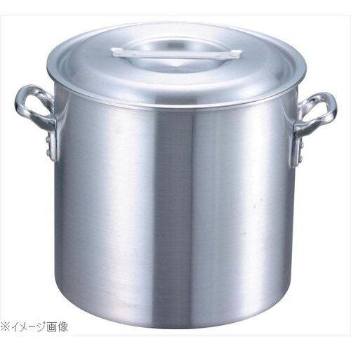 ノーブランド 商品コード:8106100 EBM アルミ プロシェフ 電磁 寸胴鍋(目盛付)27cm【smtb-s】