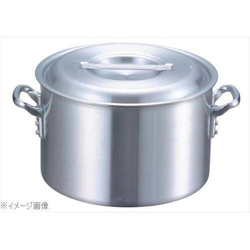 ノーブランド 商品コード:8107300 EBM アルミ プロシェフ 電磁 半寸胴鍋(目盛付)39cm【smtb-s】