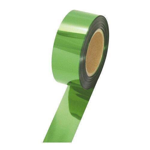 ササガワ メッキテープ 50X200 40-4471 緑【smtb-s】