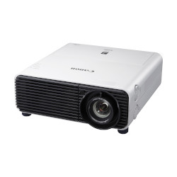 CANON キヤノン POWER PROJECTOR WUX500【smtb-s】