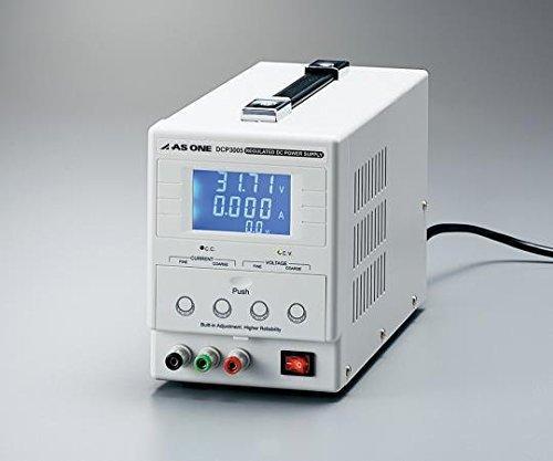 アズワン(As One) 高性能直流安定化電源 DCP30051個3-6697-02 ※事業者向け商品です【smtb-s】