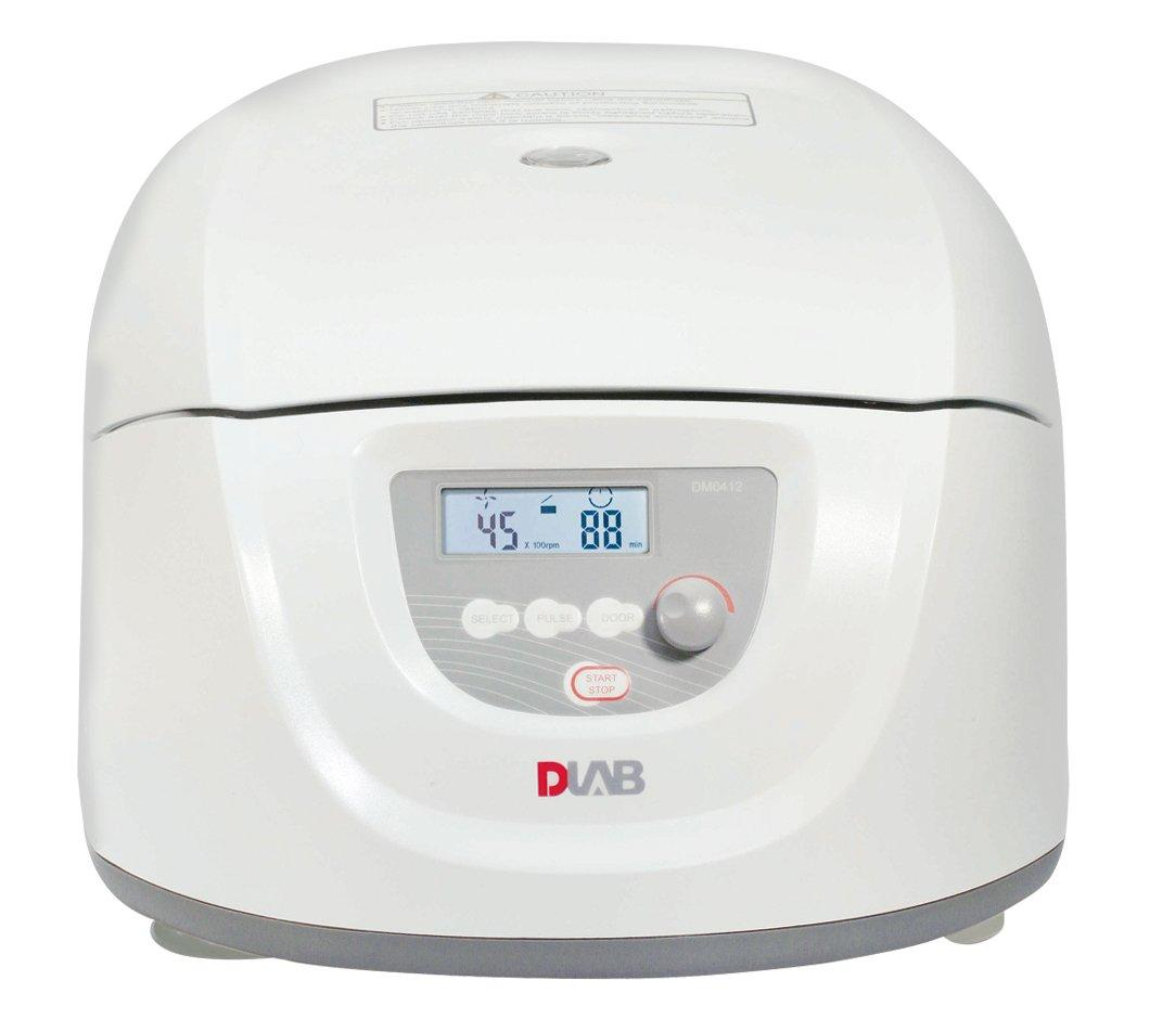 ディーラボ(Dlab) 遠心分離機 DM04123-7018-02 ※事業者向け商品です【smtb-s】