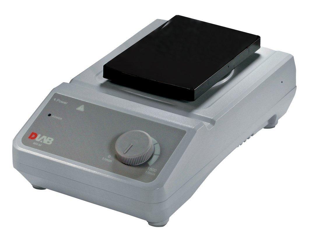 ディーラボ(Dlab) マイクロプレートミキサー MAX約1500rpm3-7027-01 ※事業者向け商品です【smtb-s】