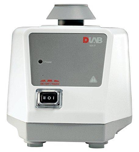 ディーラボ(Dlab) ボルテックスミキサー 50Hz 2500rpm(固定式)3-7028-01 ※事業者向け商品です【smtb-s】
