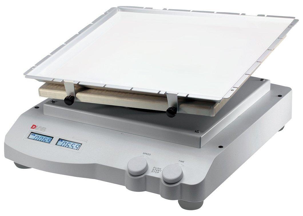 ディーラボ(Dlab) デジタルシェーカー 立体 10~70rpm 耐荷重5kg3-7044-10 ※事業者向け商品です【smtb-s】