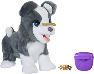 ハズブロ(HASBRO) ファーリアル トリックラブ 子犬のリッキー 犬 ぬいぐるみ 電動 ロボット E0384【smtb-s】