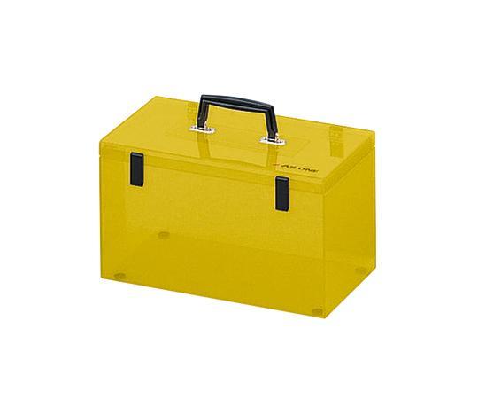 アズワン ニューキャリーボックス (PET製) 4PT9-5714-14【smtb-s】