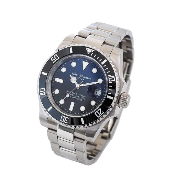アイザックバレンチノ IZAX VALENTINO アイザックバレンチノ Izax Valentino 腕時計 IVG-9000-2 (1381506)【smtb-s】