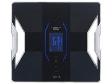 【送料無料】 タニタ(TANITA) インナースキャンデュアル RD-910 [メタリックブラック]【smtb-s】
