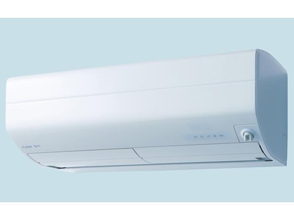 三菱電機(Mitsubishi Electric) 三菱 MSZ-ZW2220-W エアコン 「霧ヶ峰 Zシリーズ」 (6畳用) ピュアホワイト(MSZ-ZW2220)【smtb-s】