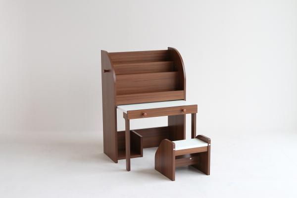 市場(Marche) EHON rack&desk -dire- ブラウン【ILR-3189BR】【smtb-s】