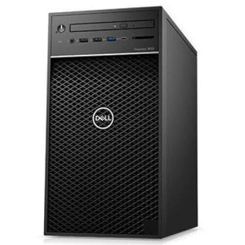 デル Precision T3630(Windows 10 Pro Workstations/16G/Xeon E-2146G/1TB(DTWS014-003N3)【smtb-s】