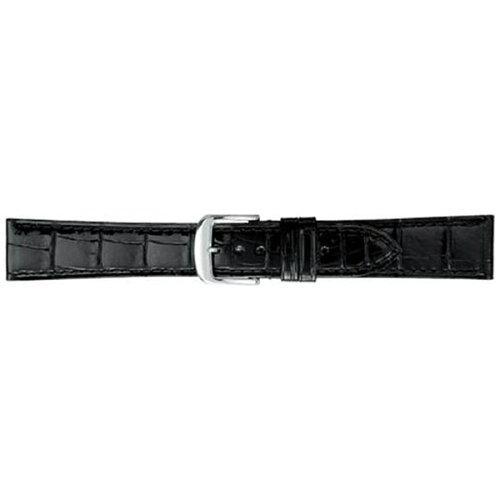 BAMBI(バンビ) BWA005AR 紳士用クロコダイル[シャイニング](ウェルダー) BWA005AR 黒【smtb-s】