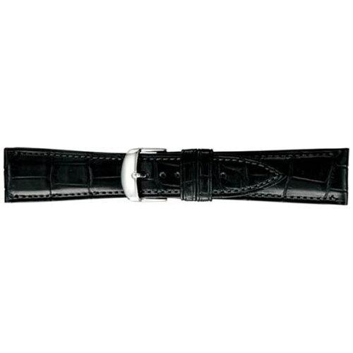 送料無料 BAMBI バンビ 人気の製品 BWA030AW 本物 紳士用クロコダイル マット 黒 ウェルダー smtb-s