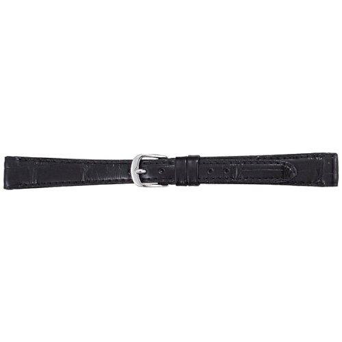 <title>送料無料 BAMBI バンビ BWA512AI グレーシャス クロコダイル シャイニング 12mm ブランド買うならブランドオフ 黒 smtb-s</title>