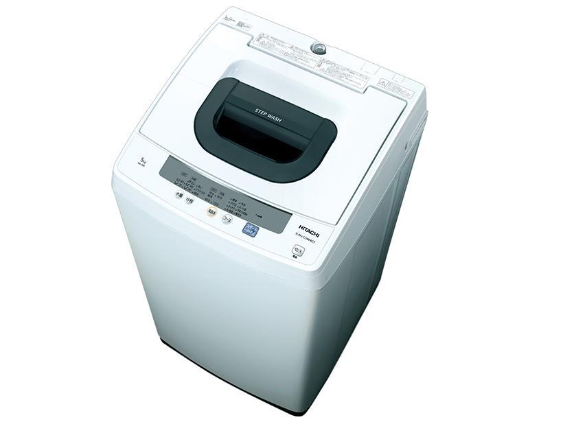 日立(HITACHI) 洗濯機(NW-50E)【smtb-s】