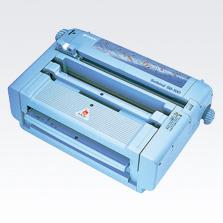 ニチバン セルバインド 背貼り製本機(スペアテープ契印用1本つき)  SB-100K【smtb-s】