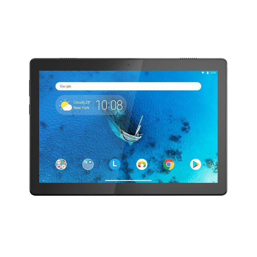 レノボ Lenovo Tab M10(10.1/Android 9.0/スレートブラック/2GB+16GB/WWANあり)(ZA4H0052JP)【smtb-s】