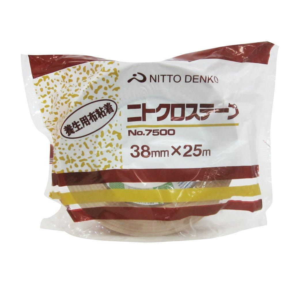 ハンディ・クラウン NO.7500養生布テープ DB 38ミリX25M 30P【smtb-s】