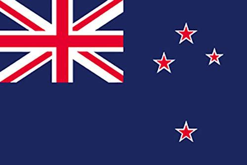 のぼり屋工房 N国旗 ニュージーランド No.2 W1350×H900mm 23296 (1489625)【smtb-s】