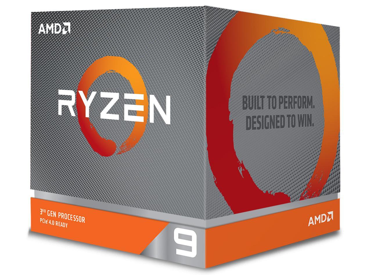 AMD Ryzen 9 3950X【smtb-s】