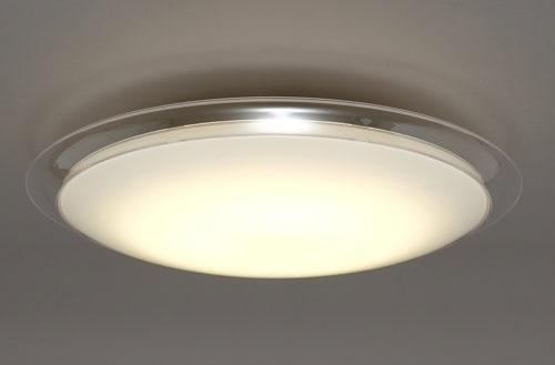 IRIS CL12DL6.0AIT LEDシーリングライト 12畳調色 AIスピーカー CL12DL6.0AIT [12畳 /リモコン付き]【smtb-s】