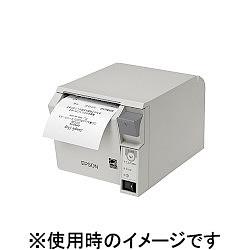 EPSON TM702BI961 サーマルレシートプリンタ58mm/クールホワイト/Bluetooth(TM702BI961)【smtb-s】