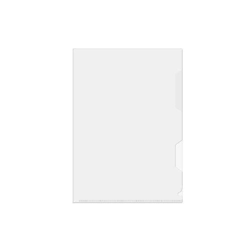 中川製作所 オンデマンドクリアホルダー マット A5 150枚(50枚×3冊)/箱 LCHMA5150【smtb-s】