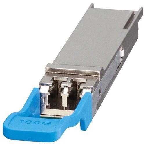 アライドテレシス AT-QSFP28LR4 [QSFP28(100GBASE-LR4)x1](3757R)【smtb-s】