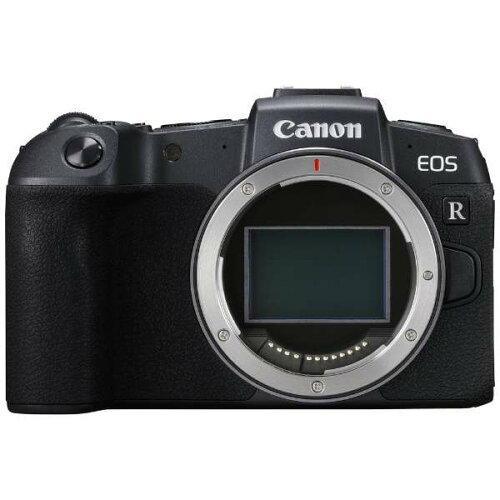 CANON EOSRP ミラーレスカメラ EOS RP(3380C001)【smtb-s】