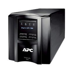 シュナイダーエレクトリック(APC) APC Smart-UPS 500 LCD 100V 7年保証付 SMT500J7W(SMT500J7W)【smtb-s】