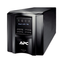 シュナイダーエレクトリック(APC) APC Smart-UPS 750 LCD 100V オンサイト7年保証付 SMT750JOS7(SMT750JOS7)【smtb-s】