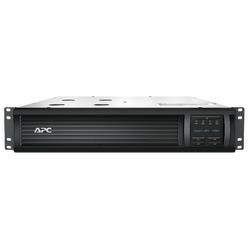 シュナイダーエレクトリック(APC) APC Smart-UPS 1500 RM 2U LCD 100V オンサイト7年保証付(SMT1500RMJ2UOS7)【smtb-s】