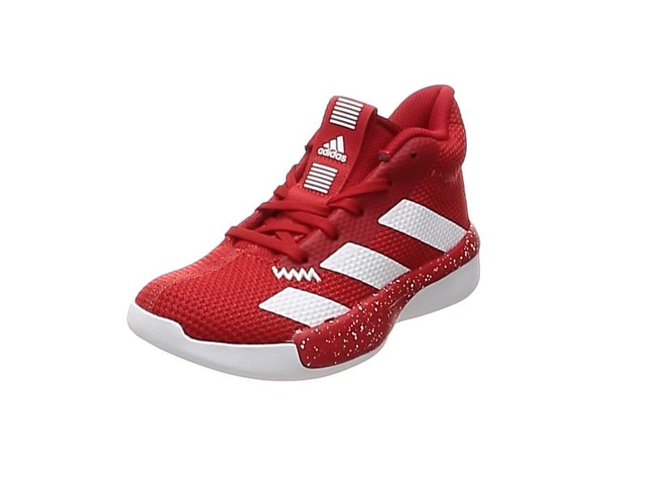 adidas 01_PRONEXT2019K (EF9811) [色 : SC/フットウェアWHT] [サイズ : 240]【smtb-s】