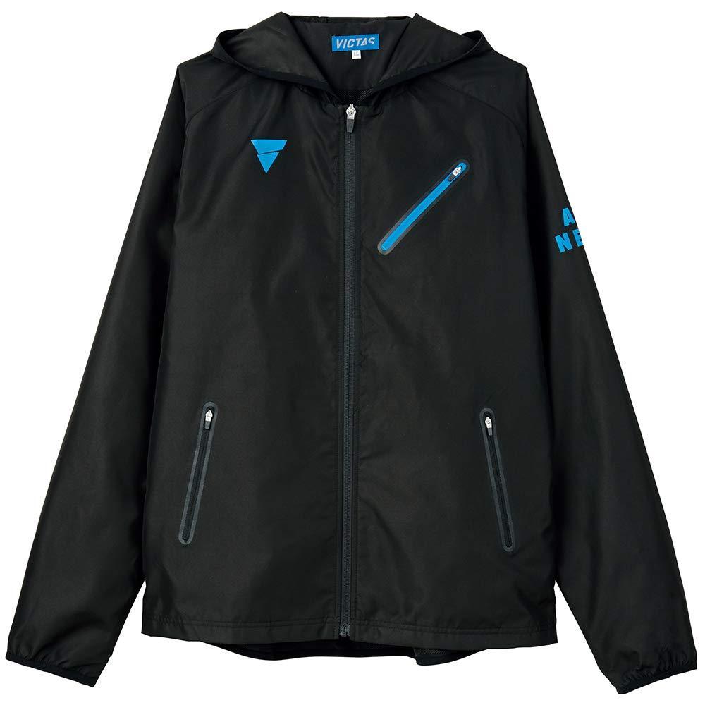 VICTAS(ヴィクタス) V-BJ922 (033165) [色 : ブラック] [サイズ : XS]【smtb-s】