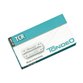 送料無料 通販 TONDEO トンデオ替刃 TCR10枚入 小 人気ショップが最安値挑戦