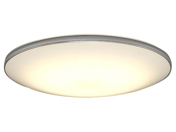 アイリスオーヤマ LEDシーリングライト 6.1音声操作 モールフレーム12畳調色【smtb-s】