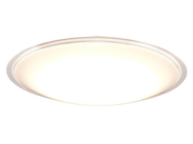 アイリスオーヤマ LEDシーリングライト 8畳 調光 調色 5.11 音声操作 クリアフレーム リモコン付き CL8DL-5.11CFV【smtb-s】