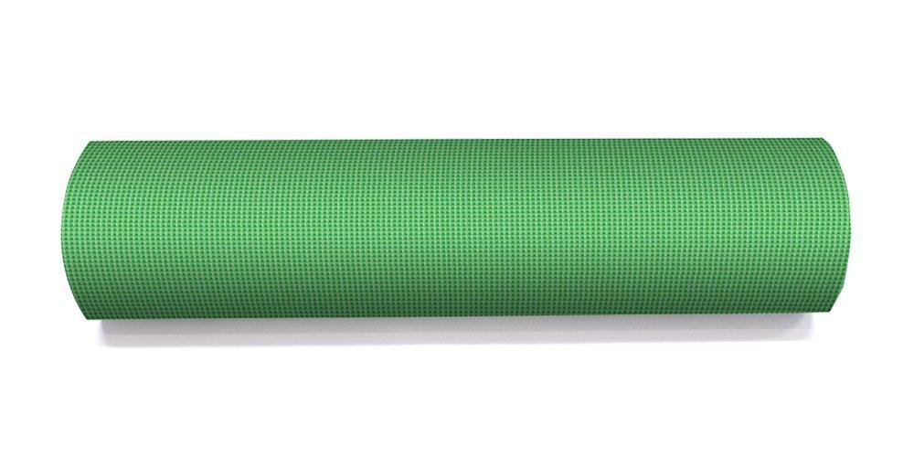 富双合成 ビニールマット(置き敷き専用) 約92cm幅×20m巻 ピラマット(グリーン) (1395661)【smtb-s】